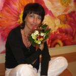 Russian artist Elena Tener