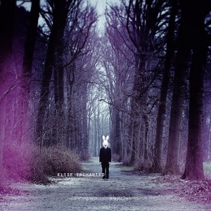 Photo art by Belgian photographer Elise Bergsma (Elise Enchanted)