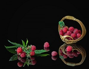 Still life. Work by self-taught photographer Irina Prikhodko