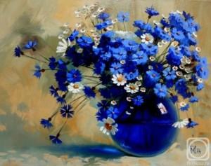 artist Maria Pavlova