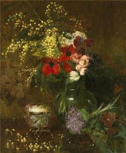 Marius Antoine Barret