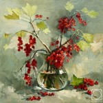Painting by Maria Pavlova