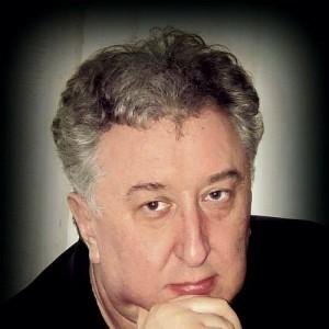 Tuzla, Bosnia and Herzegovina based artist Salim Ljuma