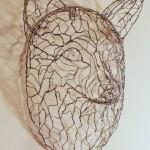 artist Ruth Jensen