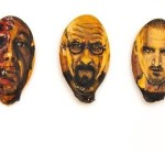 Breaking Bad on pumpkin seed