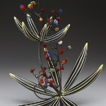 Michael Sherrill ceramic art
