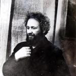 Russian artist Min Klementiev (1929 – 1987)