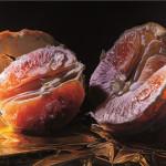 Painting by Italian artist Luigi Benedicenti