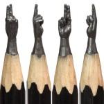 Miniaturist artist Salavat Fidai