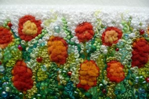 Kirsten Chursinoff embroidery