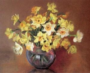 artist Olga Rotko