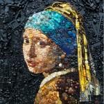 Jane Perkins junk art