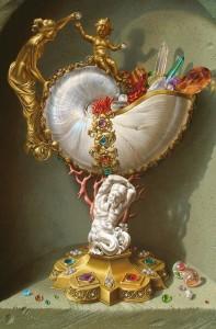 Miriam Escofet Nautilus cup