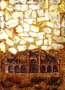 Museum of amber