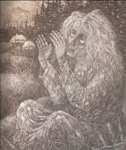 artist Ivan Marchuk