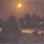 Ukrainian artist Ivan Marchuk