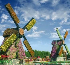 Impressive mills