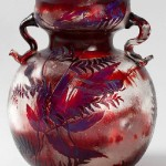 Art Nouveau Glass maker Emile Galle