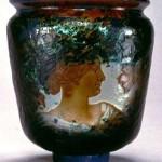 Art Nouveau Glass maker Emile Galle