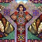 Painting by Vladimir Pronin