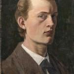 Mysterious Edvard Munch