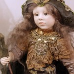 Elf Doll