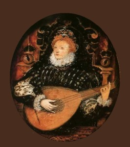 Nicholas Hilliard portrait miniature