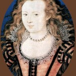 Nicholas Hilliard portrait miniature art