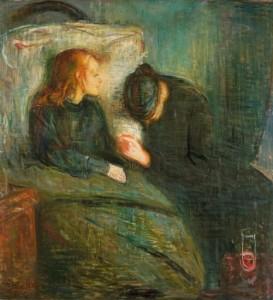 Sick Child, 1896