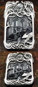 artworks by Martin Tomsky