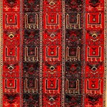 Azerbaijani carpet – a masterpiece of the Intangible Cultural Heritage of Humanity, XVIII c