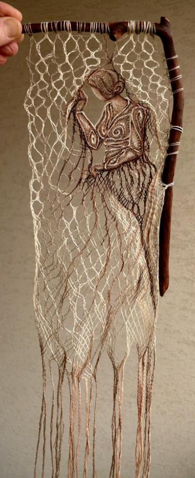 Macrame Art And Craft