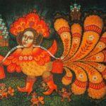 Legend of Bidri art