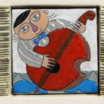 Jazz Makedonska Ceramic Art