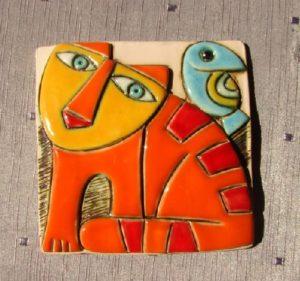 Panno ceramics