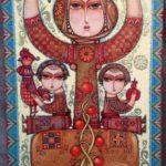 Armenian artist Martiros Manoukian