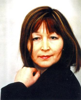 Shor artist Lyubov Arbachakova (b. 1965)