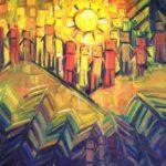 The Dawn. 2003