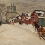 Pskov street