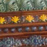 Amazing details of decoration