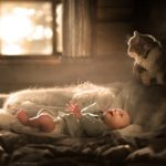 Russian self-taught photographer Elena Shumilova