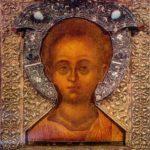 Russian icon painter Simon Ushakov 1626-1686