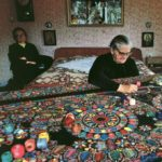 Carpet Making ancient art