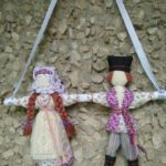 Fairy tale happiness by Vasnetsov