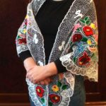 Zardozi embroidery art
