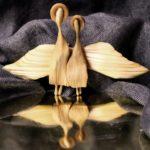 Marta Wasilczyk Ceramic angels