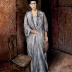 Henri Matisse 'Japanese woman'. 1901. Igor Lifanov