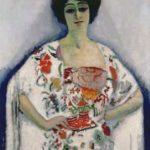 Kees van Dongen 'Spanish'. 1905-1906