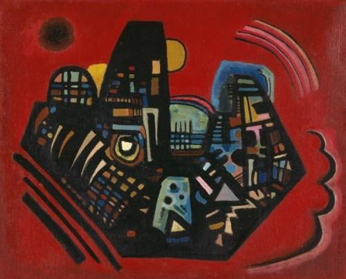 Black-red, 1928