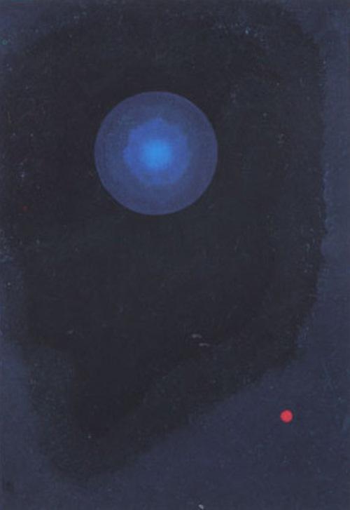 Blue, 1927